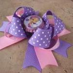 Bubble Guppies Inspired Hair Bow - ..